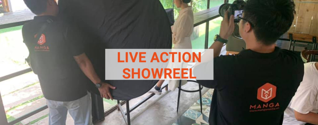 LIVE ACTION 1